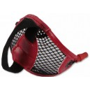 Colmic polyester mesh pouch