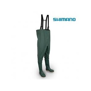 Shimano PVC Chest Waders