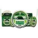 Maver Green Power Braid 135 Mt.