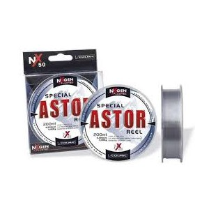 Colmic Filo NX50 Astor Mt. 200